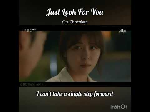Ha Ji Won And Yoon Kye Sang FMV Just Look For You By Ailee OST Chocolate Drama With EngSub