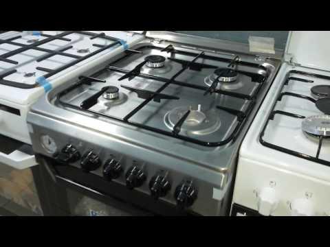 Газовые плиты INDESIT купить газовую плиту Indesit