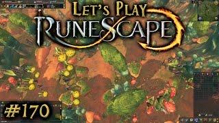 Let's Play RuneScape #170 - Nemi Forest