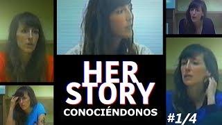 Vídeo Her Story