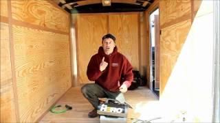 Mr. Heater Hero Cordless Job Site Heater Review