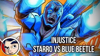 """Injustice 2 """"Death of a Hero... End Of The War"""" - Complete Story   Comicstorian"""
