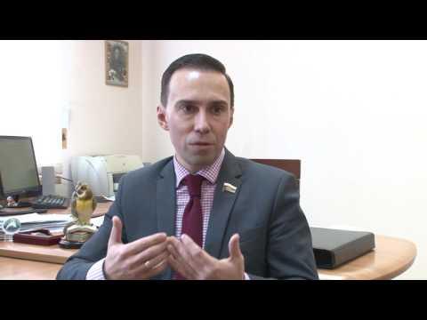 Роман Титов: льготы на теплоэнергию сохранятся
