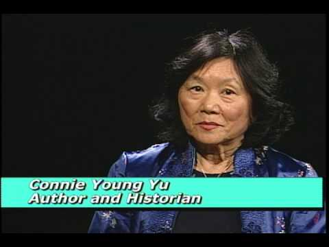 Connie Young Yu, Part 3