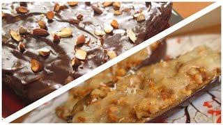 Новогоднее ПП меню 2016 | Основное блюдо и десерт(, 2015-12-25T08:00:00.000Z)