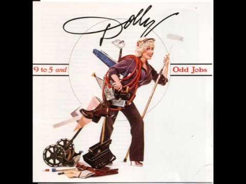 Dolly Parton - 09 - Dark As A Dungeon