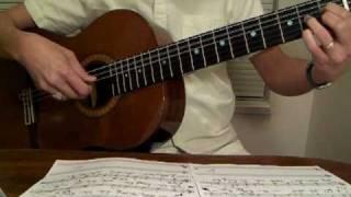 MÙA  HẠ: Cali, Việt-Nam. Thơ: Hồ Thanh Nhã. ♫: Hào Quốc, 2011. Guitar Trémolo