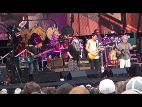 Dead & Company – Deal – Boston – 7.16.16