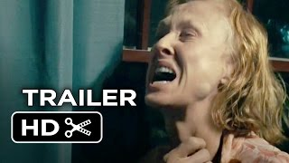 The Taking of Deborah Logan TRAILER 1 (2014) - Horror Movie HD