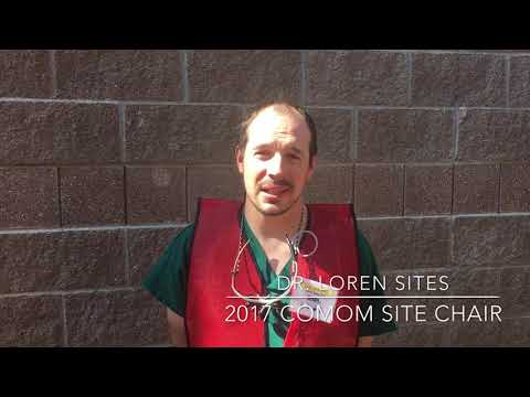 COMOM Pueblo Free Dental Clinic