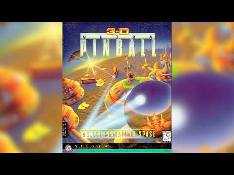 LiveMIDI: 3-D Ultra Pinball (PC) - Soundtrack (Remake)