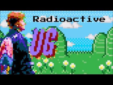 Radioactive 8 Bit Remix/Cover
