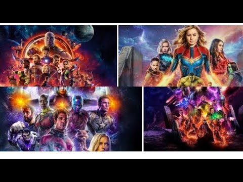 HOW TO DOWNLOAD AVENGERS ENDGAME FULL MOVIE FOR FREE