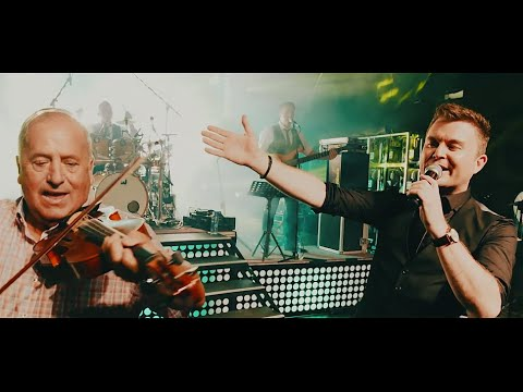 Michael English - Joey on the Fiddle - The Official Music Video