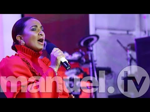 SCOAN 03/06/2018 Powerful worship and praise full section Emmanuel tv sunday service