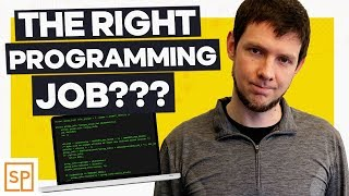 Getting A Programming Job: 13 Questions To Ask Yourself!