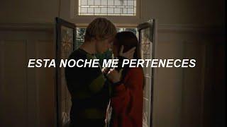 patience and prudence | tonight you belong to me — sub. español