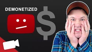 Demonetization and Channel Terminations. Grrrrr....