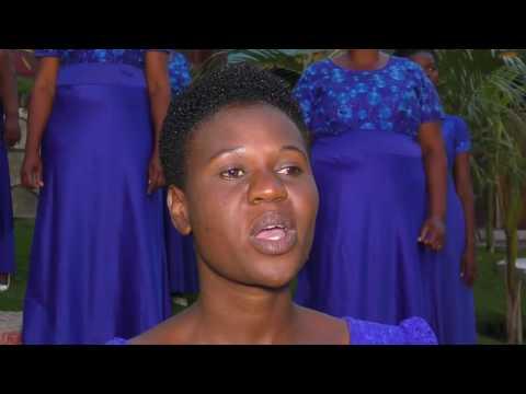 The Big SongAGAPE CHOIR  Kewanja SDA NyamongoAmka