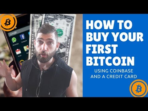 How To Buy Your First Bitcoin [In 15 Minutes And With A Credit Card)