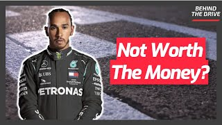 Does Mercedes NEED Lewis Hamilton?