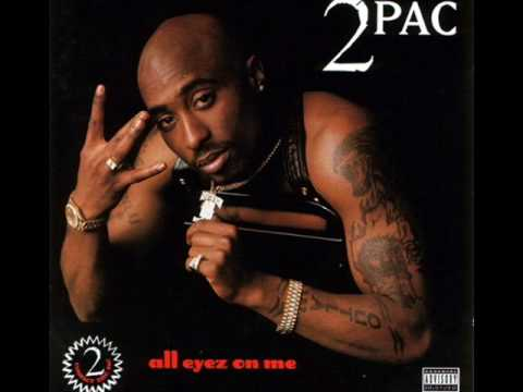 2pac-2 Of Americas Most Wanted instrumental