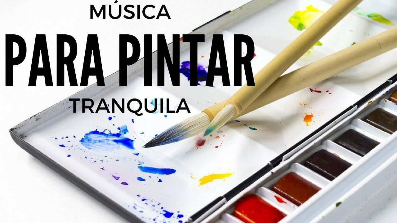 Música Relajante Para Pintar Pintar Para Niños Y Adultos Colorear Dibujar Cuadros Mandalas