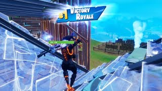 High Kill Solo Vs Squads Gameplay Full Game Season 3 (Fortnite Ps4 Controller)