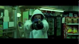 Crave - 2012 Movie Trailer HD - Screens Oct. 19 at Toronto After Dark Film Festival