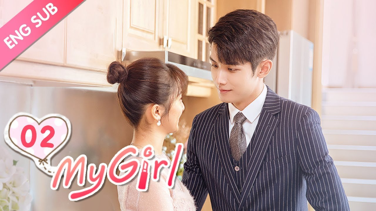 """Download [ENG SUB] My Girl 02 (Zhao Yiqin, Li Jiaqi) Dating a handsome but """"miserly"""" CEO"""