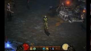 Using Dyes in Diablo 3