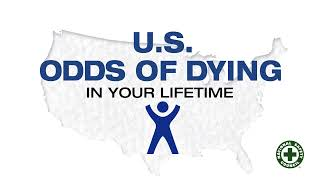 What Are Your Odds of Dying From ...
