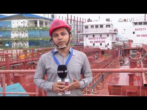 Ship Building In Bangladesh জাহাজ নির্মাণ Docu 19
