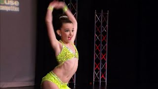 Dance Moms - Kendall Vertes - Look At Me Now (S3, E12)