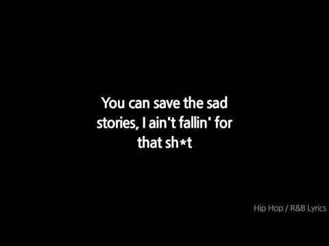 Lil Skies - The Clique (Lyrics)