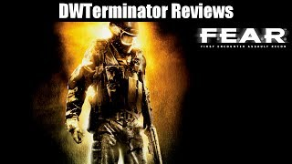 Review - F.E.A.R.: First Encounter Assault Recon