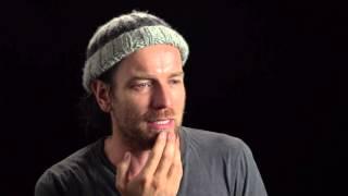 Ewan McGregor: LAST DAYS IN THE DESERT
