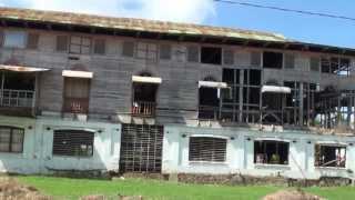 Philippines 2010 - Puerto Princesa, Palawan, Iwahig Prison & Penal Farm