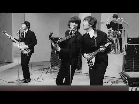 The Beatles - You're Gonna Lose That Girl - COVER