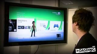 Gamecheck: Kinect für die Xbox 360 | DASDING
