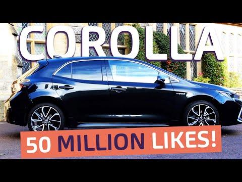 Toyota Corolla Review 2020   Ten things you'll love