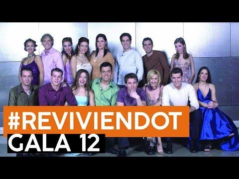 Gala 12 - Operación Triunfo 1 | ReviviendOT