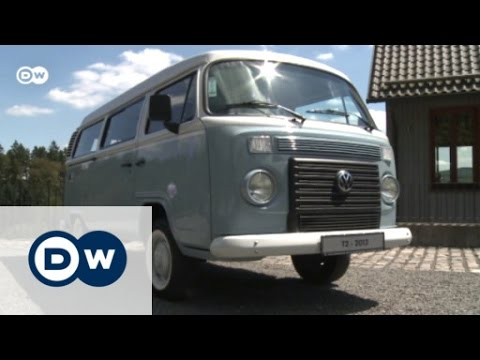 Vw Bus 2015 >> The Kombi Brazil S T2 Vw Bus Drive It