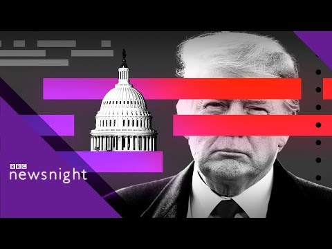 Mueller report: What next for President Trump? - BBC Newsnight