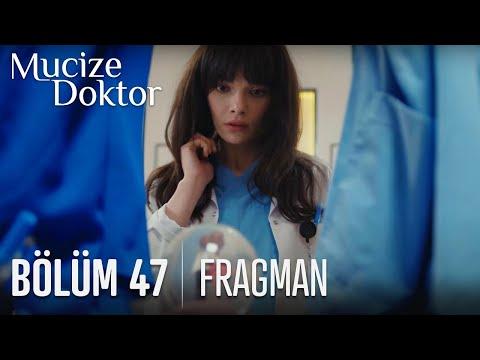 Mucize Doktor 47. Bölüm Fragmanı