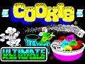 Cookie ZX Spectrum Walkthrough Directors Commentary