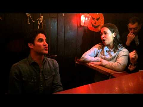 Darren Criss and Lea Salonga - A Whole New World (at Marie's Crisis)