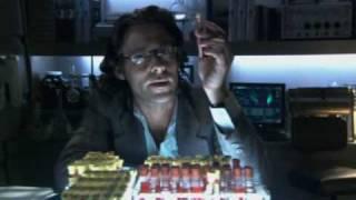 Battlestar Galactica - Season 2 Sky One Promo