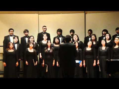 Placido e il Mar by Lopez High School Choir
