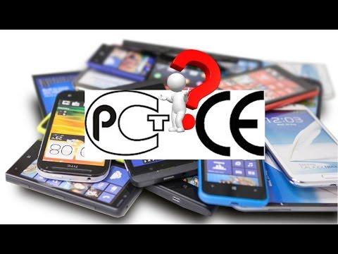 Отличия смартфонов РСТ и